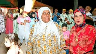 مرحبا بكم في أجواء العرس المغربي و تقاليده مع عائلة لالة حادة
