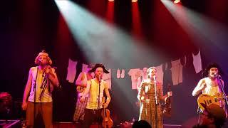 Отава Ё / Otava Yo - Amsterdam 10-12-2017