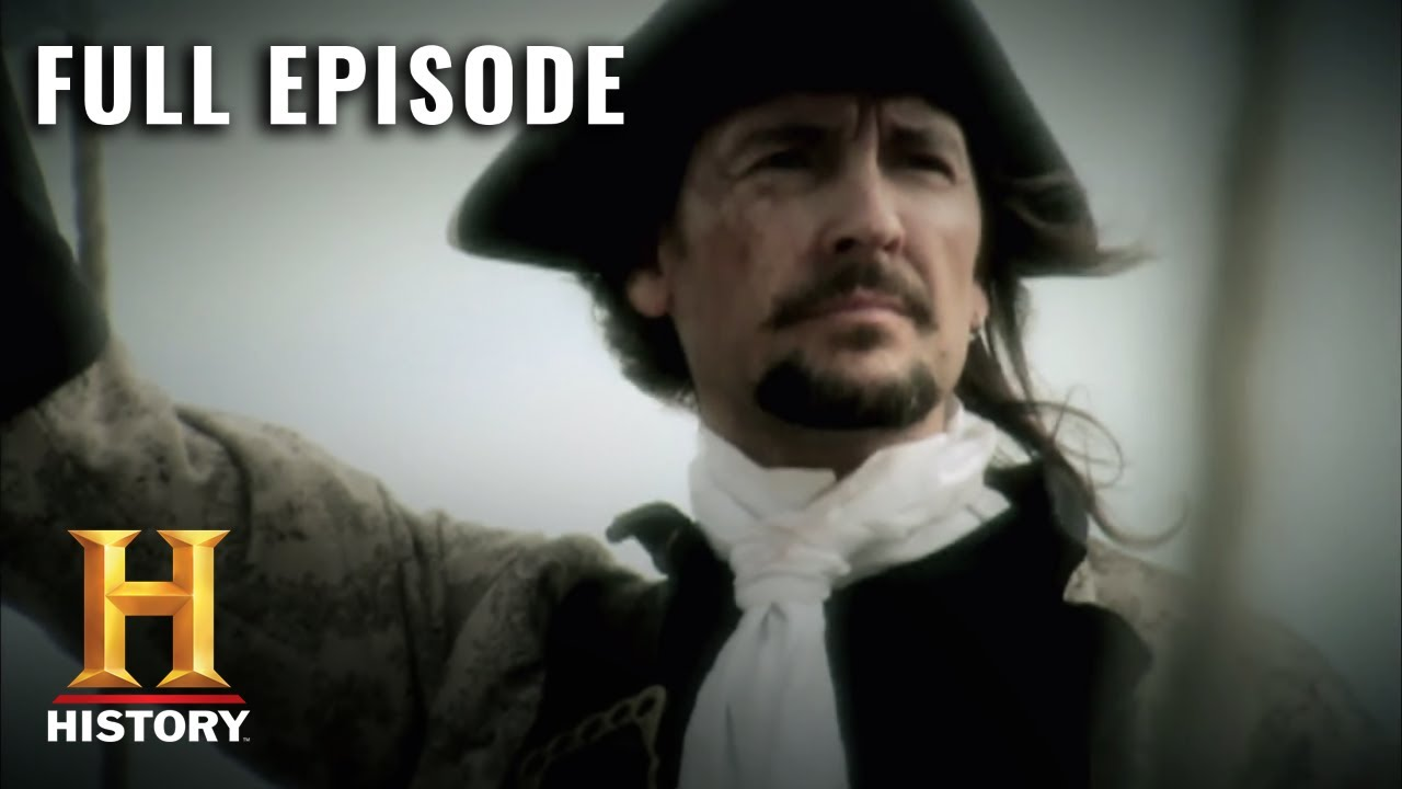 Download Lost Worlds: Pirates of the Caribbean - Full Episode (S2, E17) | History