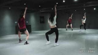 7 11 beyonc 1million dance tutorial