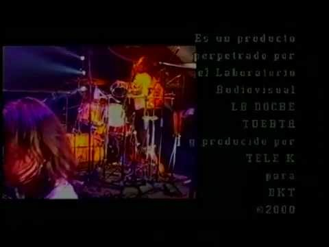 Boikot - Adagio (Live)