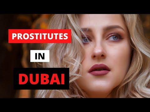 PROSTITUTION IN DUBAI // DAILY VLOG 20 (PROSTITUTION IN DUBA