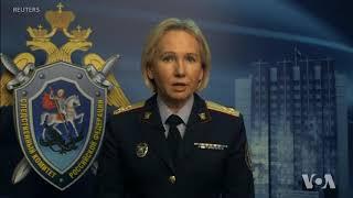 Russian Officials: Crimea School Shooting Was 'Mass Murder,' Not Terrorism