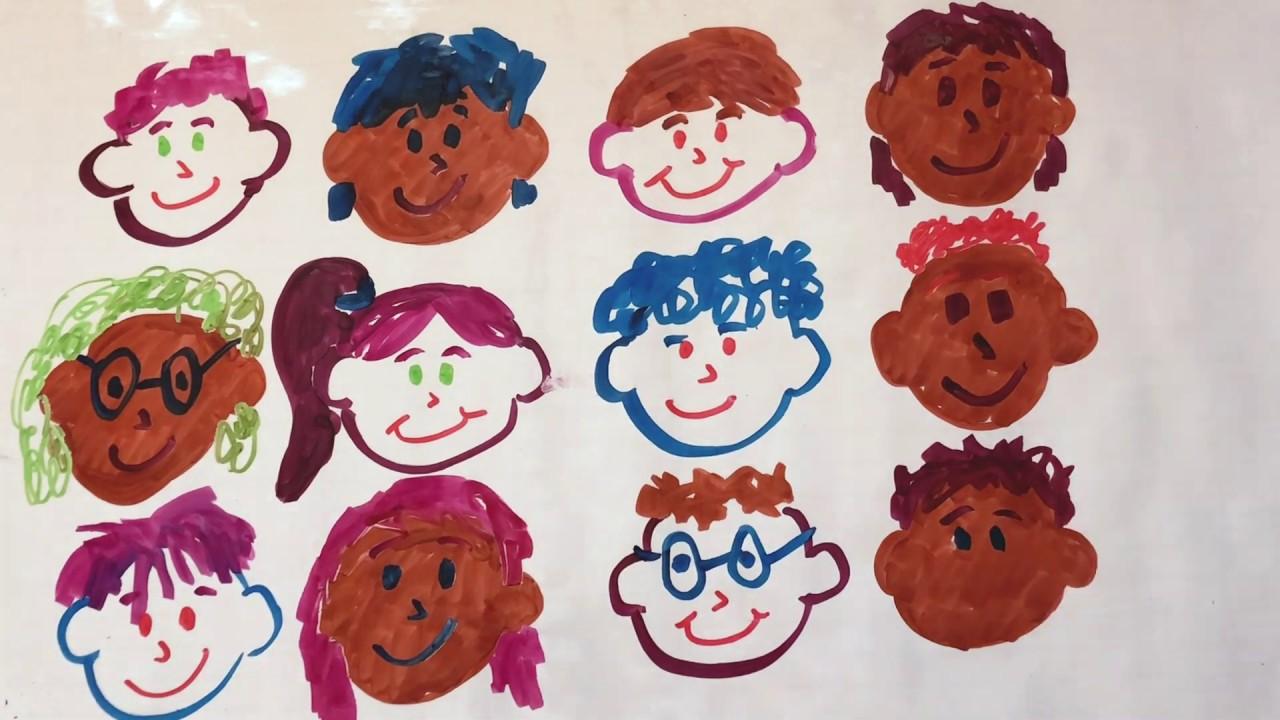 Exploring Gender Identity (Grade 1)