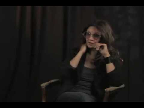 Lisa Ray   All Hat Interview