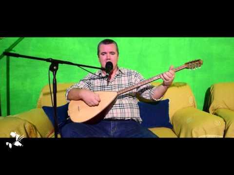 Ahmet Kirali - Nayino (Saz/Gitar)