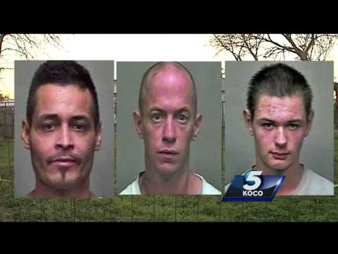 Roommate and nephew accused of killing Oklahoma City man