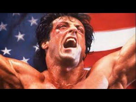 Rocky Tribute -