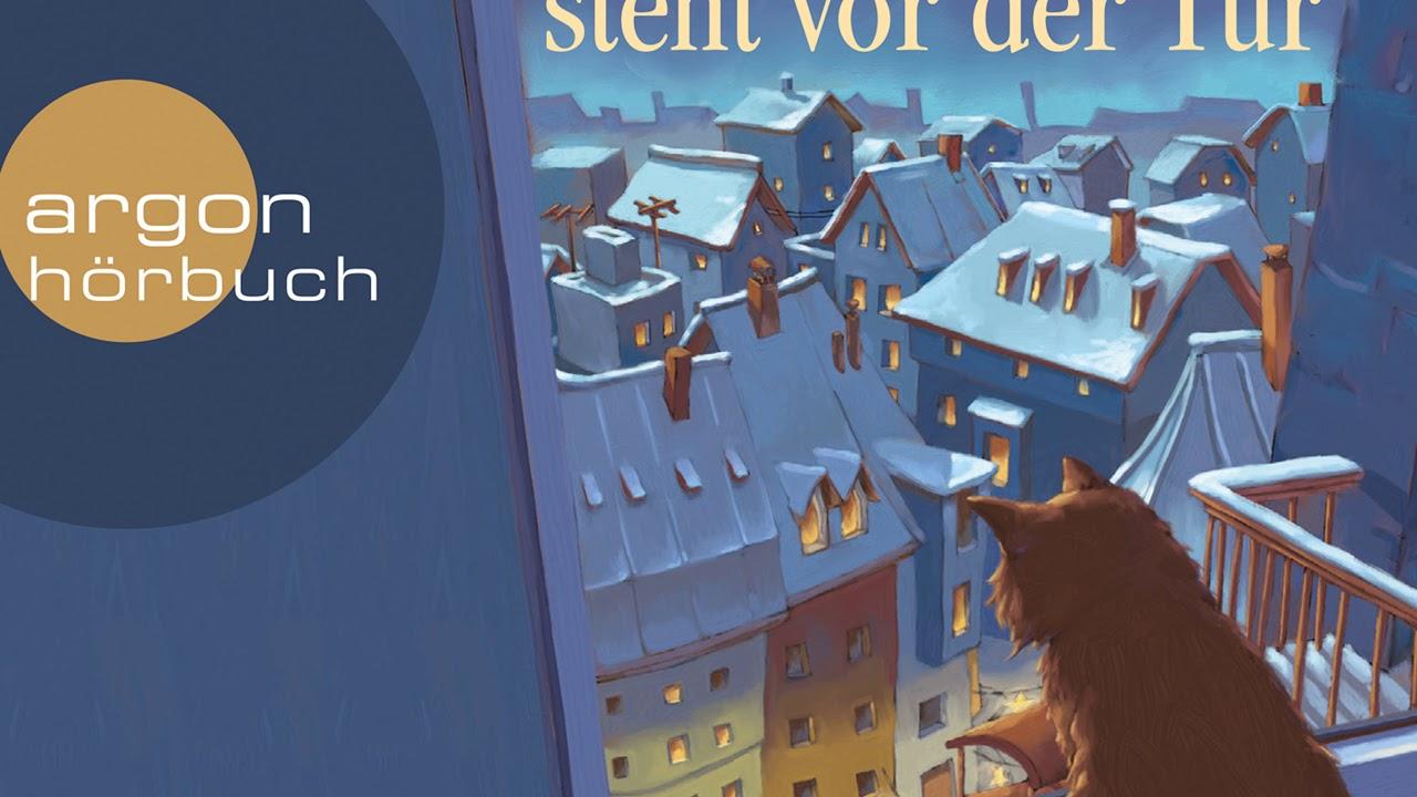 Monika Feth - Weihnachten steht vor der Tür - YouTube
