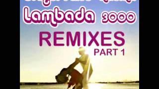Gregor Salto and Kaoma - Lambada 3000 (Jason Cheiron remix)