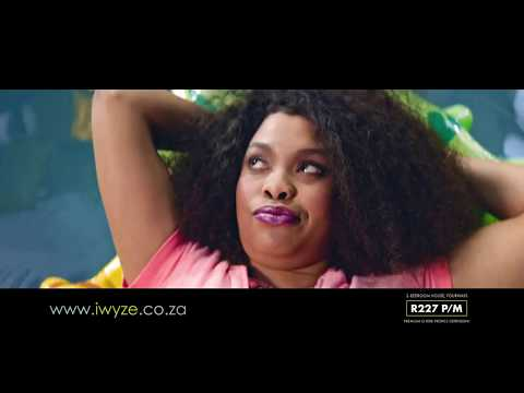 Home Insurance With Geyser Cover From Old Mutual IWYZE - New TV Ad Thuli
