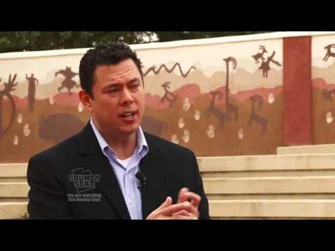 Chaffetz talks Public Lands, Antiquities Act, Sage Grouse on Utah's County Seat, 4/27/14