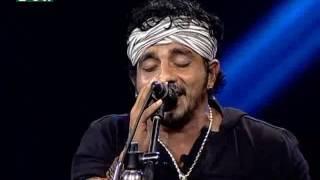 Shohoj Manus By Band Chatok  Ntv Live  2017