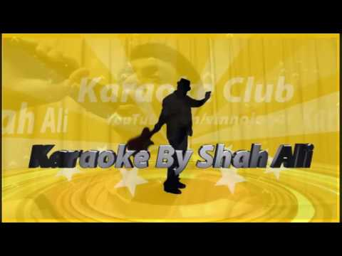 Welcome to Ali's Karaoke Club Created by Shah Ali ✅