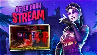 "Ninja Says ""I want to Swear on my Livestream Now"" and DID THIS...!!! (Ninja After Dark Stream)"