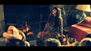 Nolwenn Leroy - La jument de Michao - clip officiel