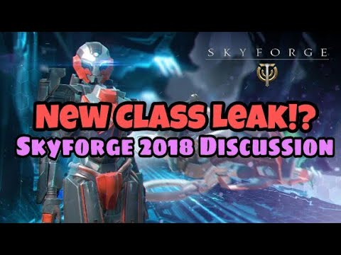 how to buy new classes in skyforge
