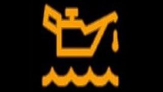 capteur de pression d'huile ou pressostat