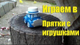 видео Игрушки для детей 4 – 5 лет