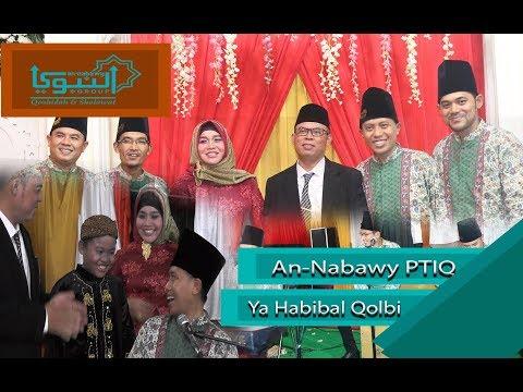 Sholawat Annabawy PTIQ Ya Habibal Qolbi  (Khitanan) official video