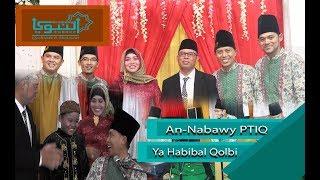 Gambar cover Sholawat Annabawy PTIQ Ya Habibal Qolbi  (Khitanan) official video