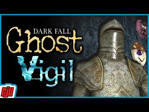 Dark Fall Ghost Vigil Part 3 | Ghost-Hunting Point u0026 Click Game