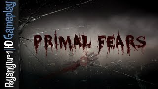 Primal Fears - Gameplay   PC   HD