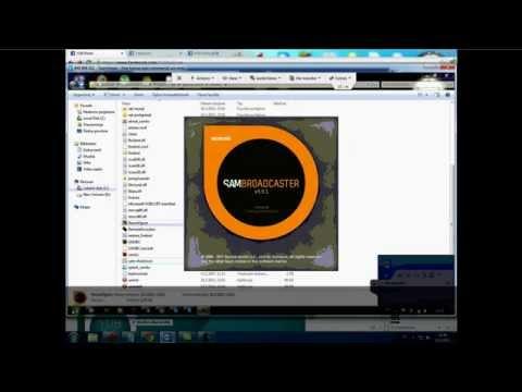 Sam broadcaster mysql tutorial pdf