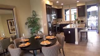 США 5020: Таунхауз в Саннивейле за $1,4 миллиона - новое строительство - три этажа - три спальни