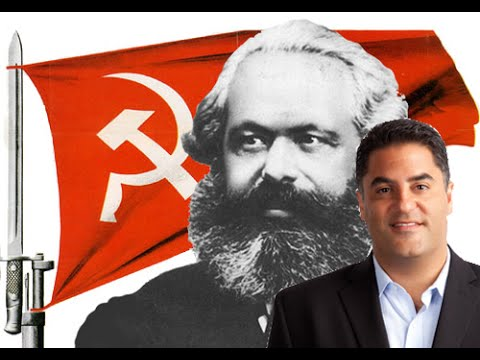 New Developments in Marxist Theory by Cenk Uygur