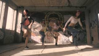 Pitbull feat.  Vybz Kartel -  Descarada (Dance) Choreography