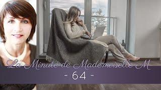 La Minute de Mademoiselle M64 - S'habiller décontracté, c'est quoi ?  (1/6)