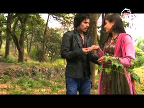 Teri Meri Maya ka va visriyan din  - Virendra Rajput Garhwali Song   Artist Shrikant & Chandni