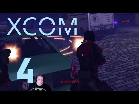 XCOM - Running Risks - Ep 4 - Long War