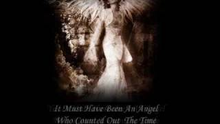 Anathema - Angels Walk Among Us (Lyrics)