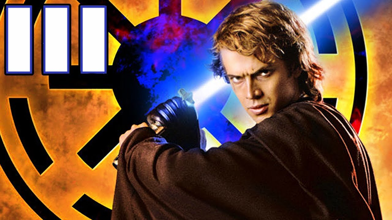 The MAJOR Force Power Anakin LOST on Mustafar - Star Wars Explained - The MAJOR Force Power Anakin LOST on Mustafar - Star Wars Explained