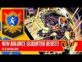 Download New Balance Gladiator Beast!! | King of Games [Yu-Gi-Oh! Duel Links]