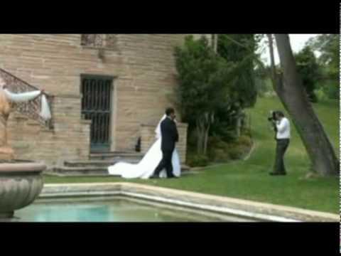 San Antonio wedding DJ RED BERRY MANSION 4-10-2010.avi