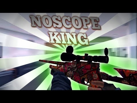 Critical Ops - Noscope Montage