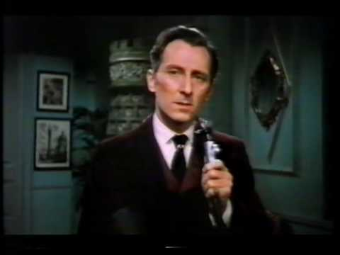 Peter Cushing Tribute