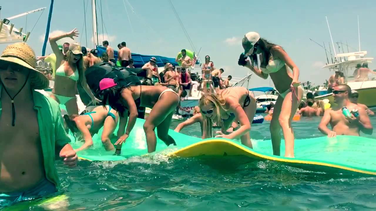 Boca Bash Looked Fun