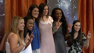 Longhorn Honors: Women's Athletics [April 29, 2015]