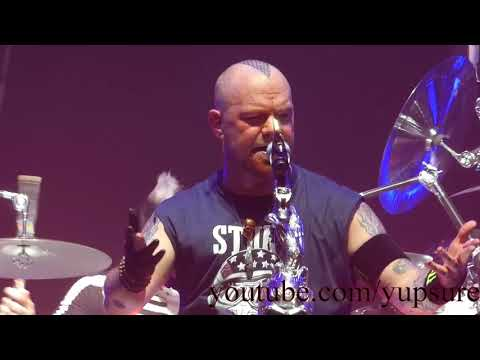 Five Finger Death Punch - Bad Company - (The Pavilion @ Montage Mountain)