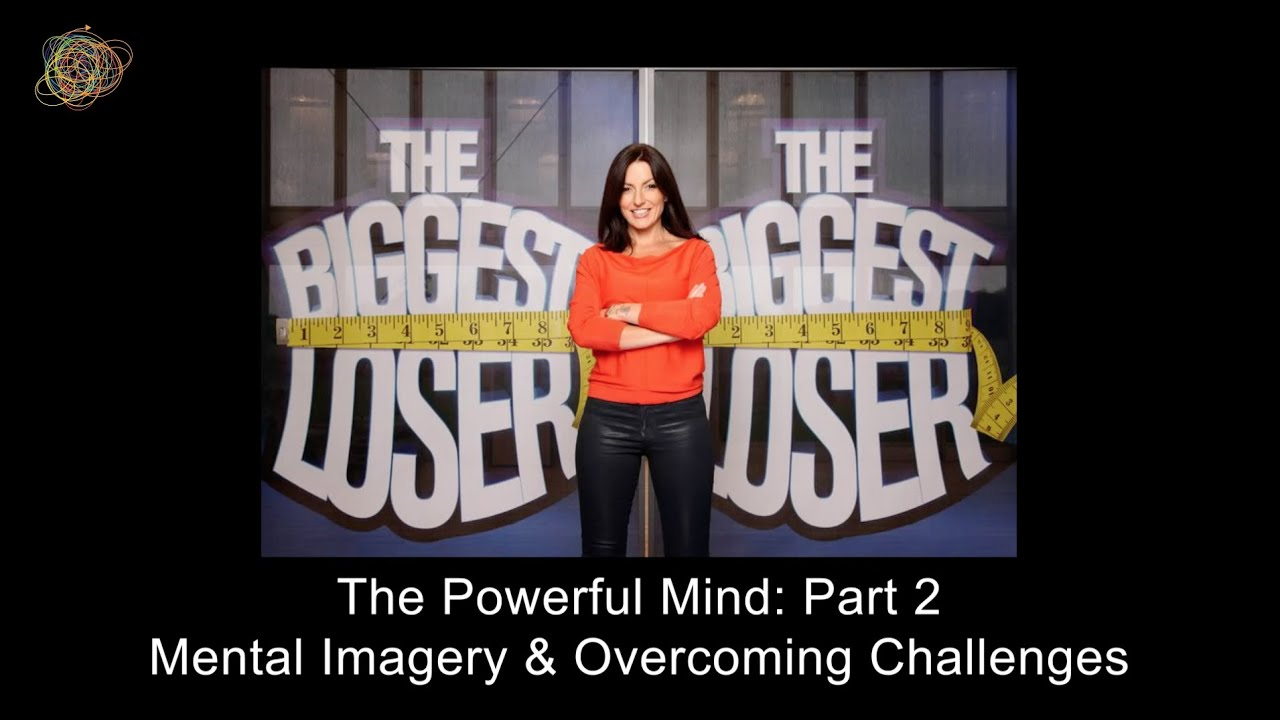 Mental Imagery to Power Your Mind