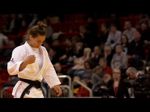 euronews (in English): Explosive judo sees Japan dominate Day 1 of the Dusseldorf Grand Slam