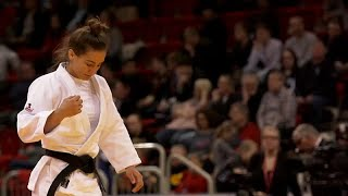 Explosive judo sees Japan dominate Day 1 of the Dusseldorf Grand Slam