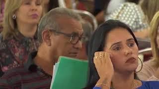 Sec. Merlong Solano - Alepi TV - 15.03.18