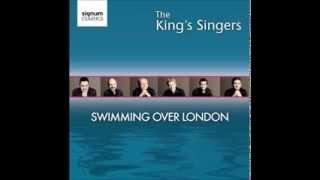 King's Singers - Hide And Seek (Imogen Heap)