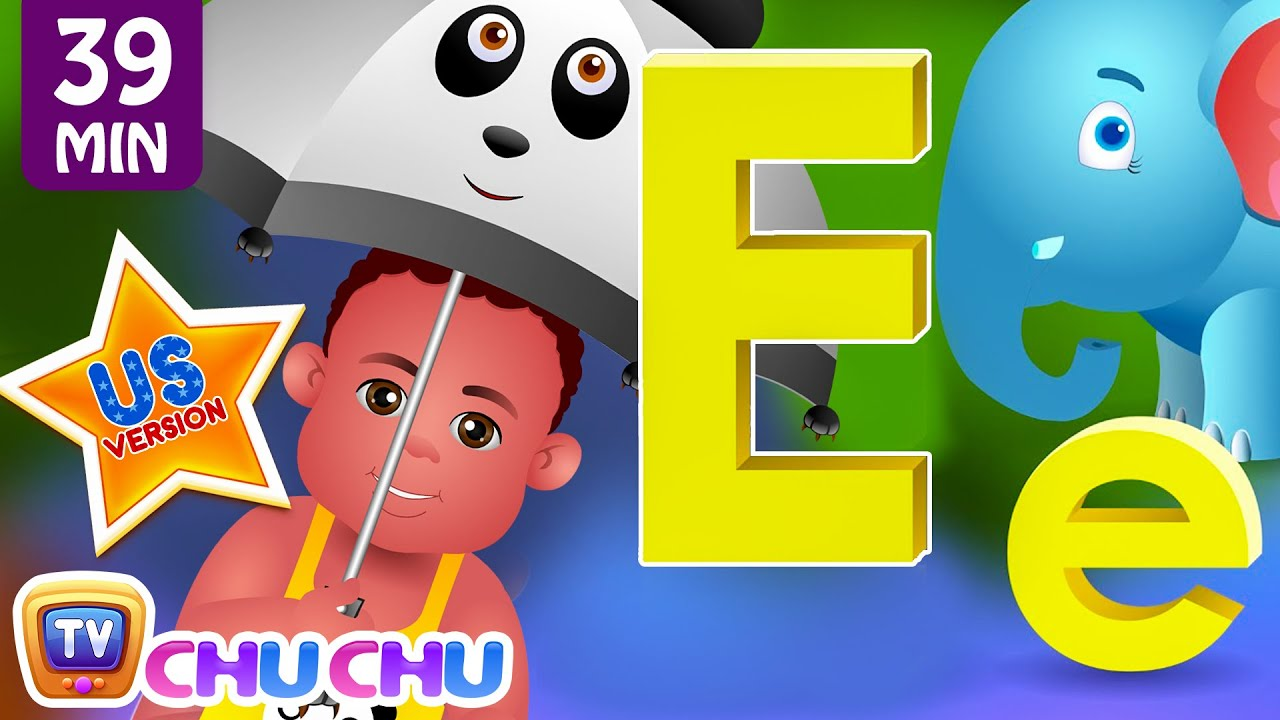 Chu Chu Tv Kids Songs