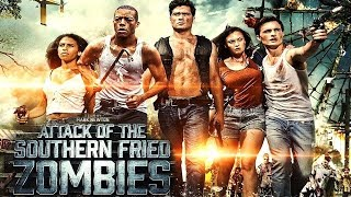 Tamil Dubbed Action Movie - Attack Of The Southern Fried Zombies  || Hollywood Movie || Full HD